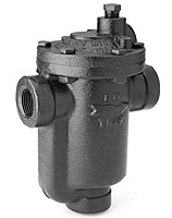 800-813 Series Inverted Bucket Steam Trap