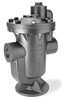 814-816 Series Inverted Bucket Steam Trap