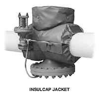 Insulcap Series Thermal & Acoustic Blanket Insulation