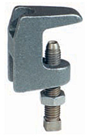 Product Image - Universal C-Type Clamp (Wide Throat)