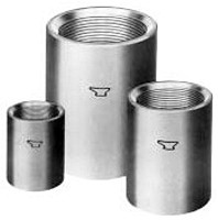 Product Image - Extra Strong  Steel Couplings