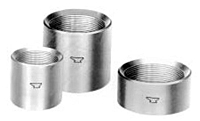 Product Image - Standard Steel Merchant Couplings