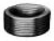 Product Image - Bushings-Flush